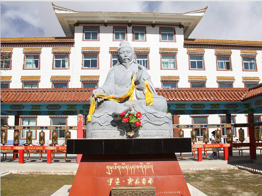 海南州藏医院