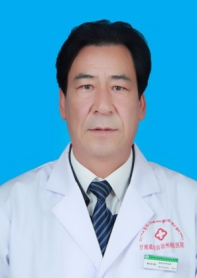 杨宏权   全国名老中医药专家