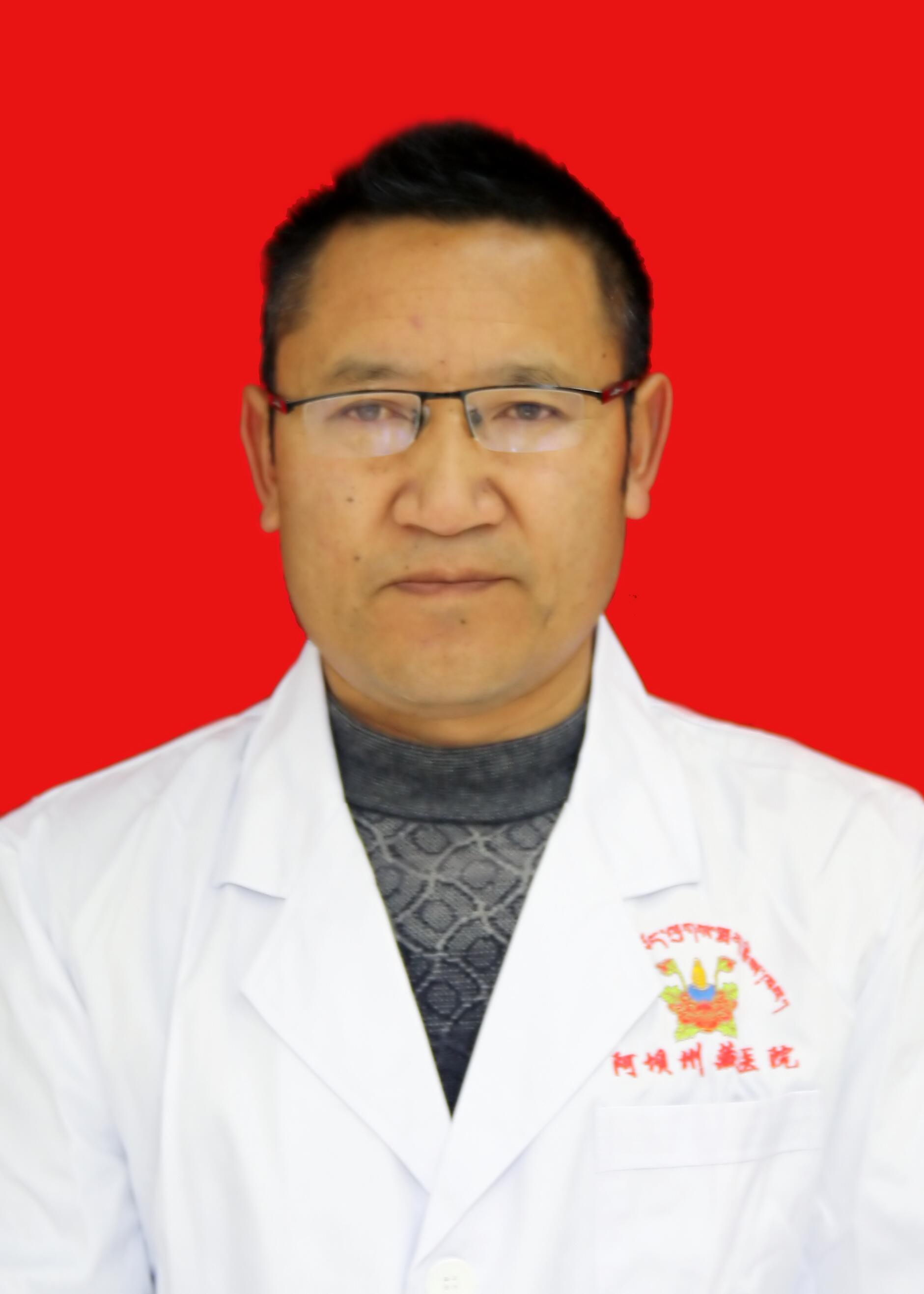 扎西东智主任藏医药师