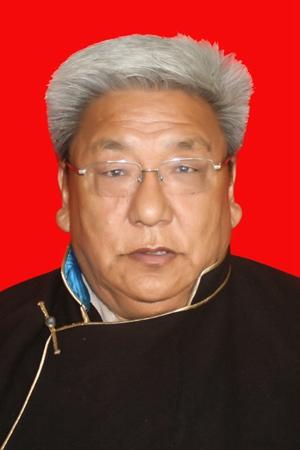 格桑平措   藏医主任医师