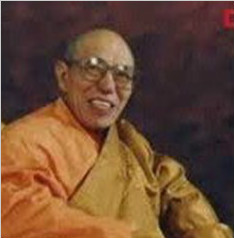 措如•才朗    藏医专家