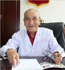 尼玛  国医大师