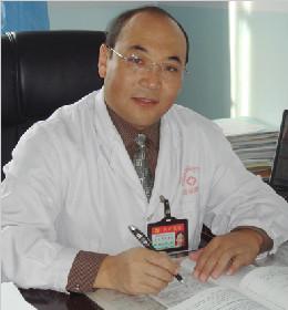 昂青才旦   藏医主任医师